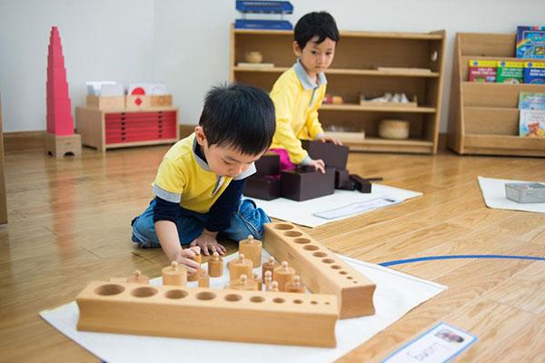 Preschool near Livingston, NJ 07039