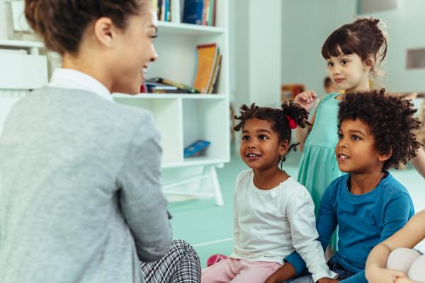 Montessori Preschool, Pre-k, and Kindergarten Maplewood, NJ 07040