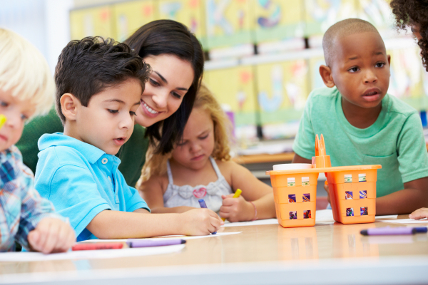 Montessori Preschool, Pre-k, and Kindergarten Summit, NJ 07901