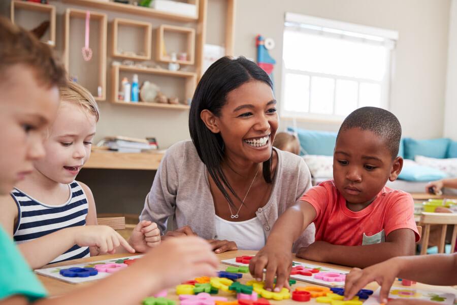 Montessori Pre-K School
